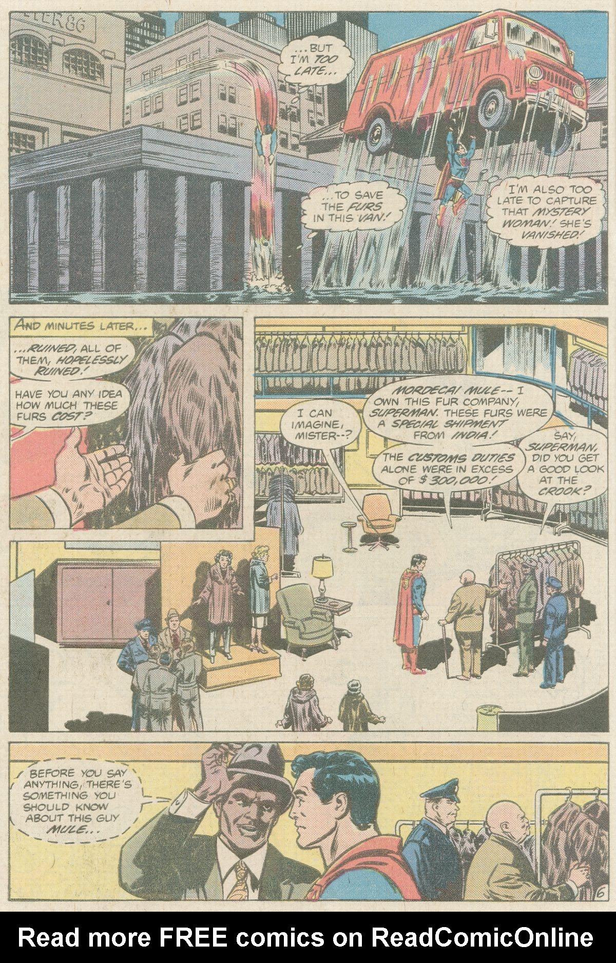 Action Comics (1938) 521 Page 6