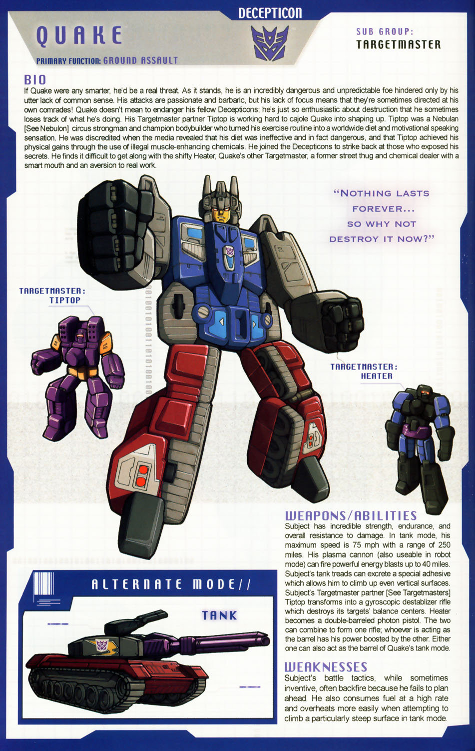 Read online Transformers: More than Meets the Eye comic -  Issue #5 - 12
