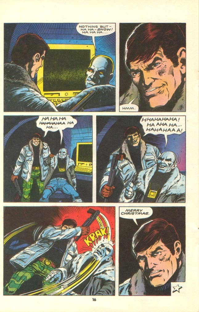 G.I. Joe European Missions issue 8 - Page 15