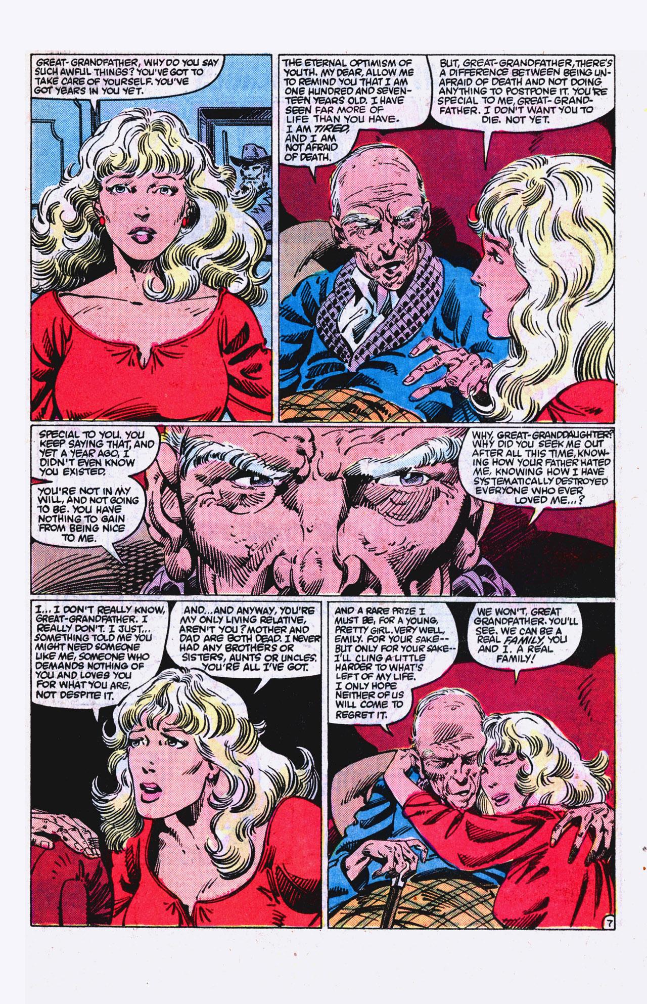 Read online Alpha Flight (1983) comic -  Issue #18 - 8