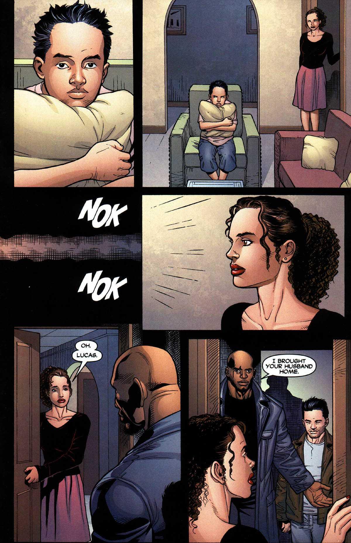 Mutopia X #5 #6 - English 30