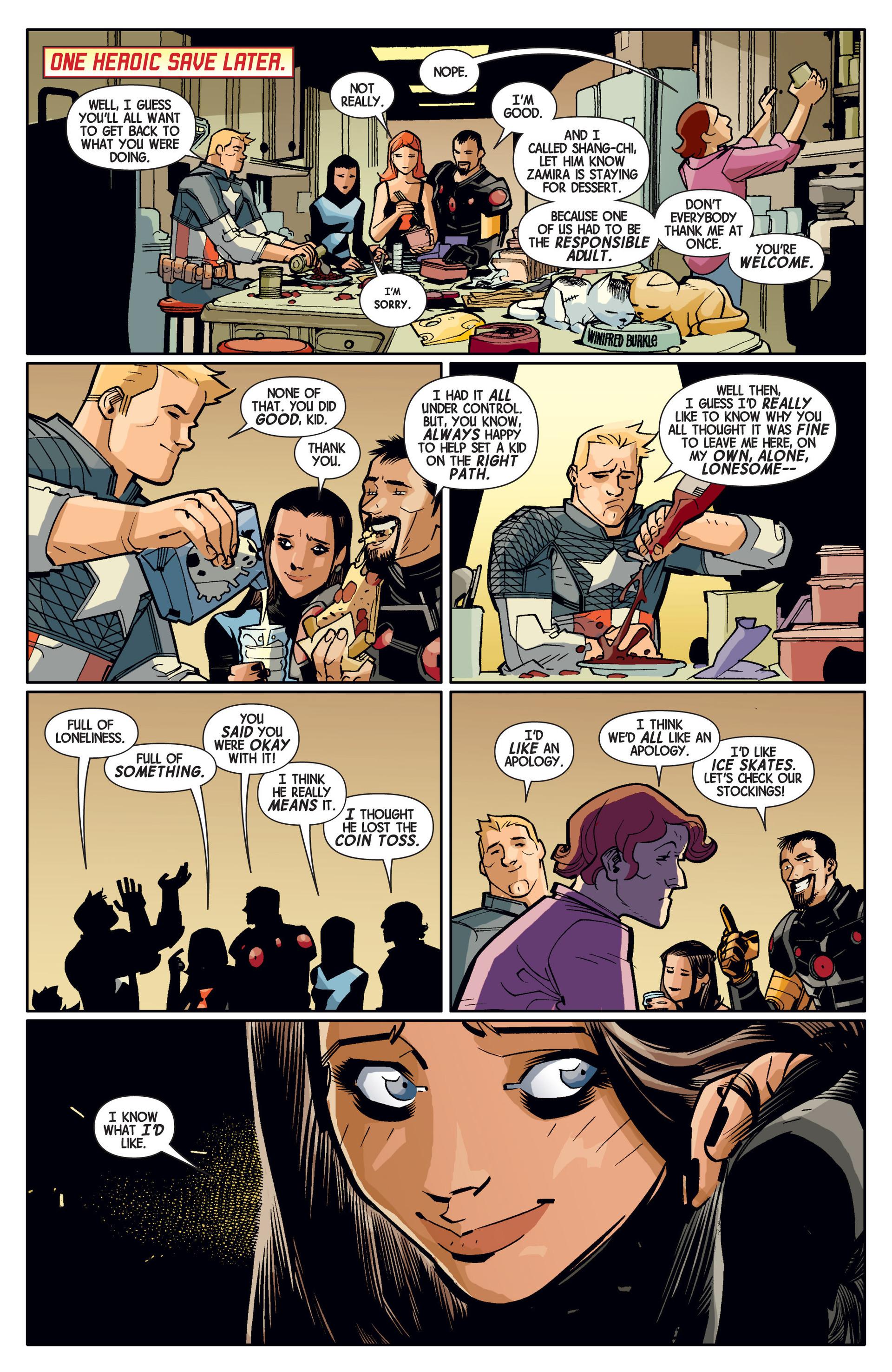 Read online Avengers (2013) comic -  Issue #Avengers (2013) _Annual 1 - 30