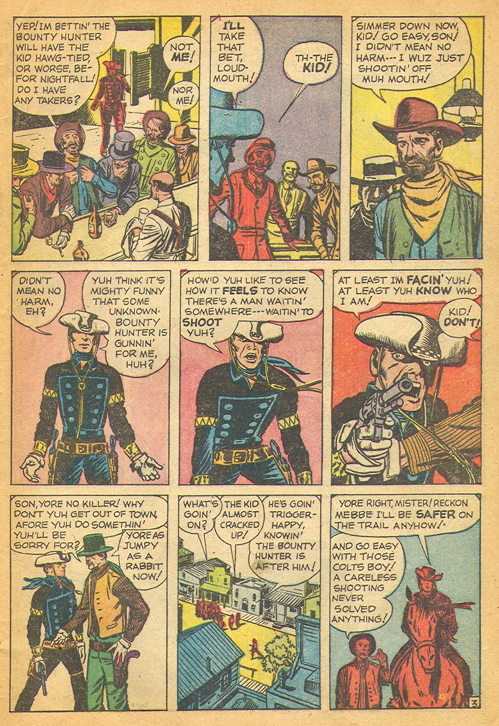 The Rawhide Kid (1955) issue 26 - Page 5