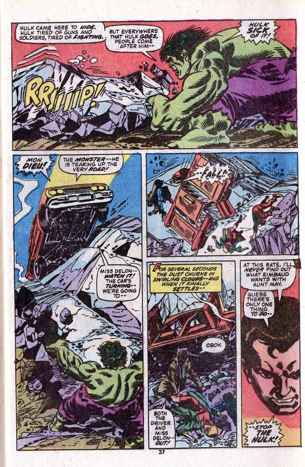 The Amazing Spider-Man (1963) _Annual_12 Page 38