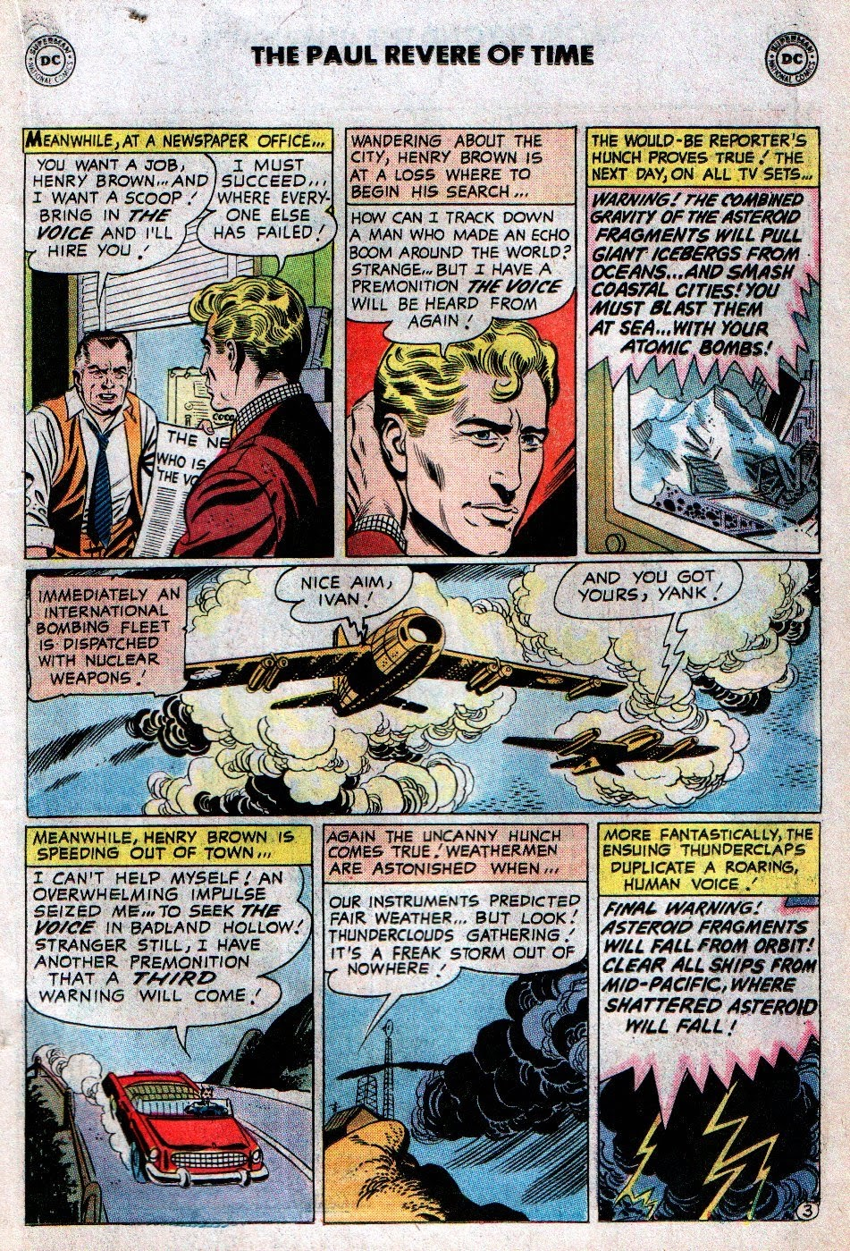 From Beyond the Unknown (1969) issue 19 - Page 15