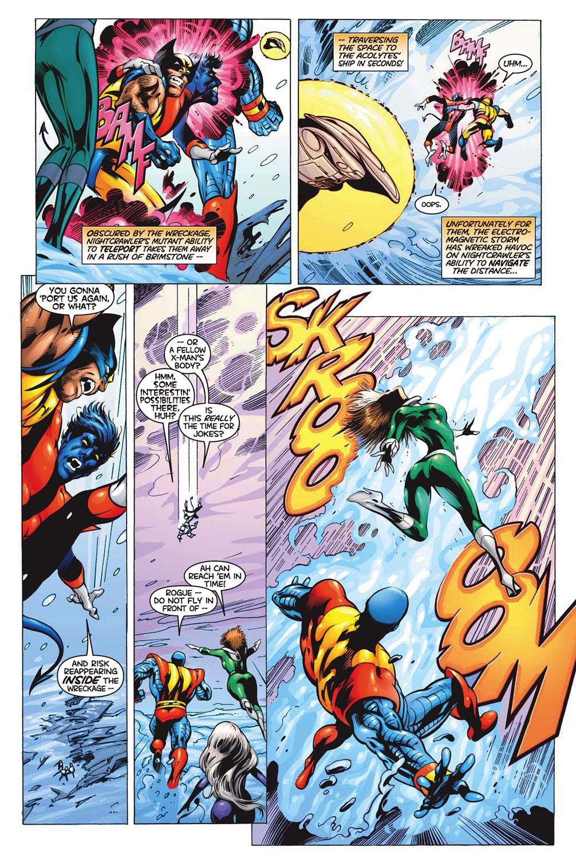 X-Men (1991) 86 Page 6