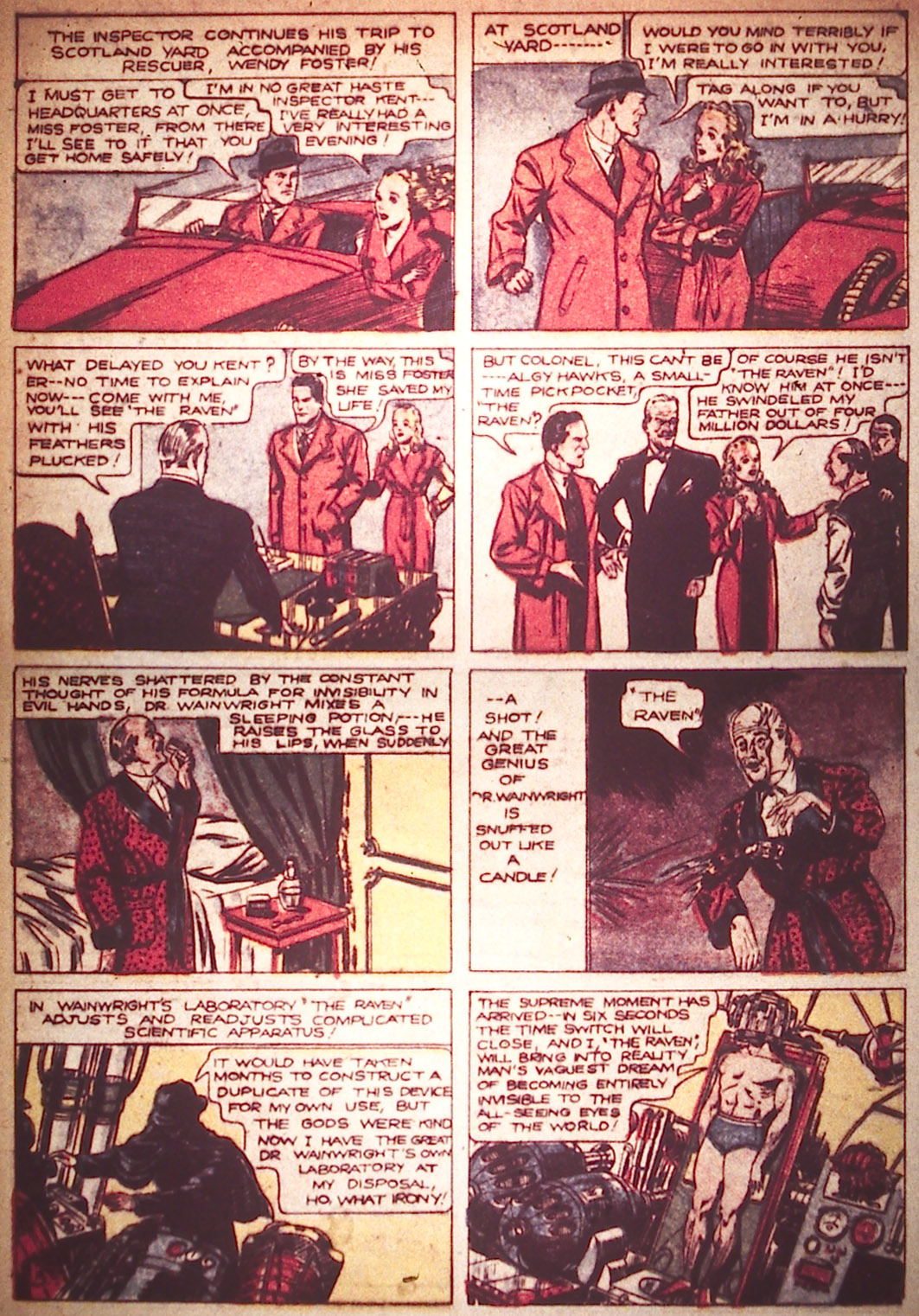 Detective Comics (1937) 19 Page 11