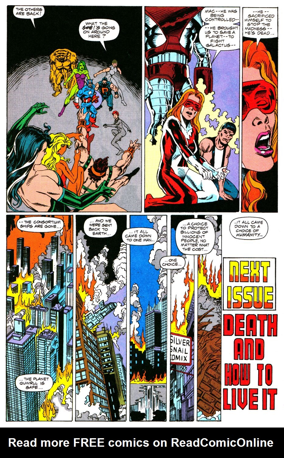 Read online Alpha Flight Special comic -  Issue #4 - 37