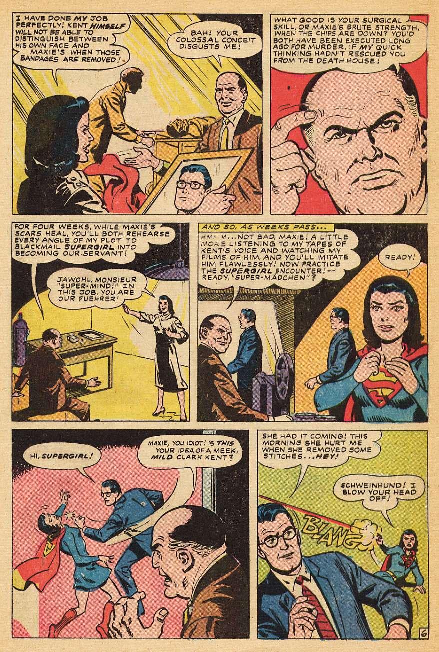 Action Comics (1938) 346 Page 23