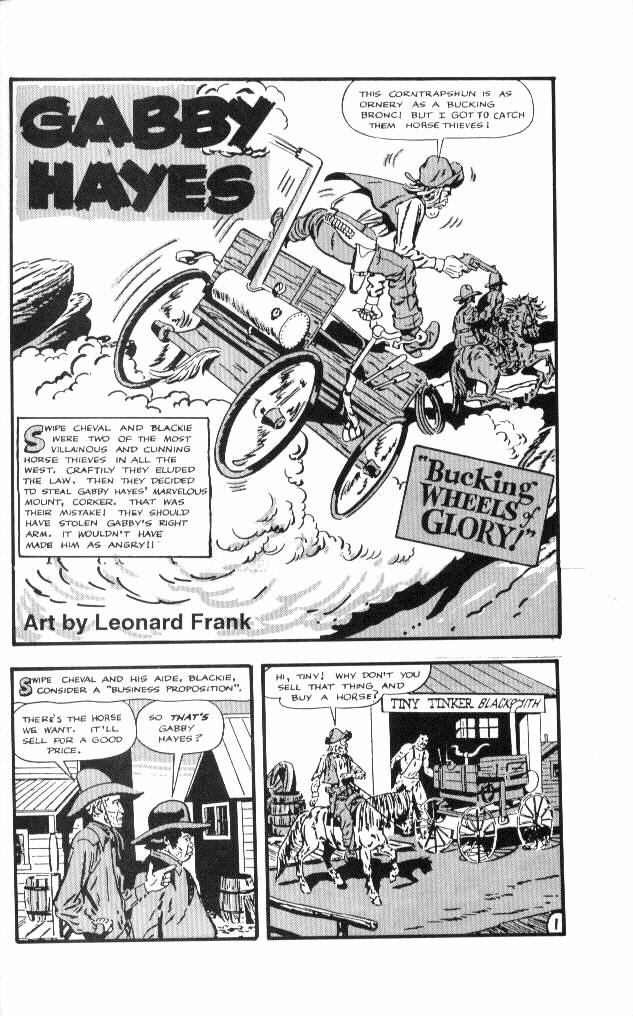 Read online Roy Rogers comic -  Issue #5 - 28