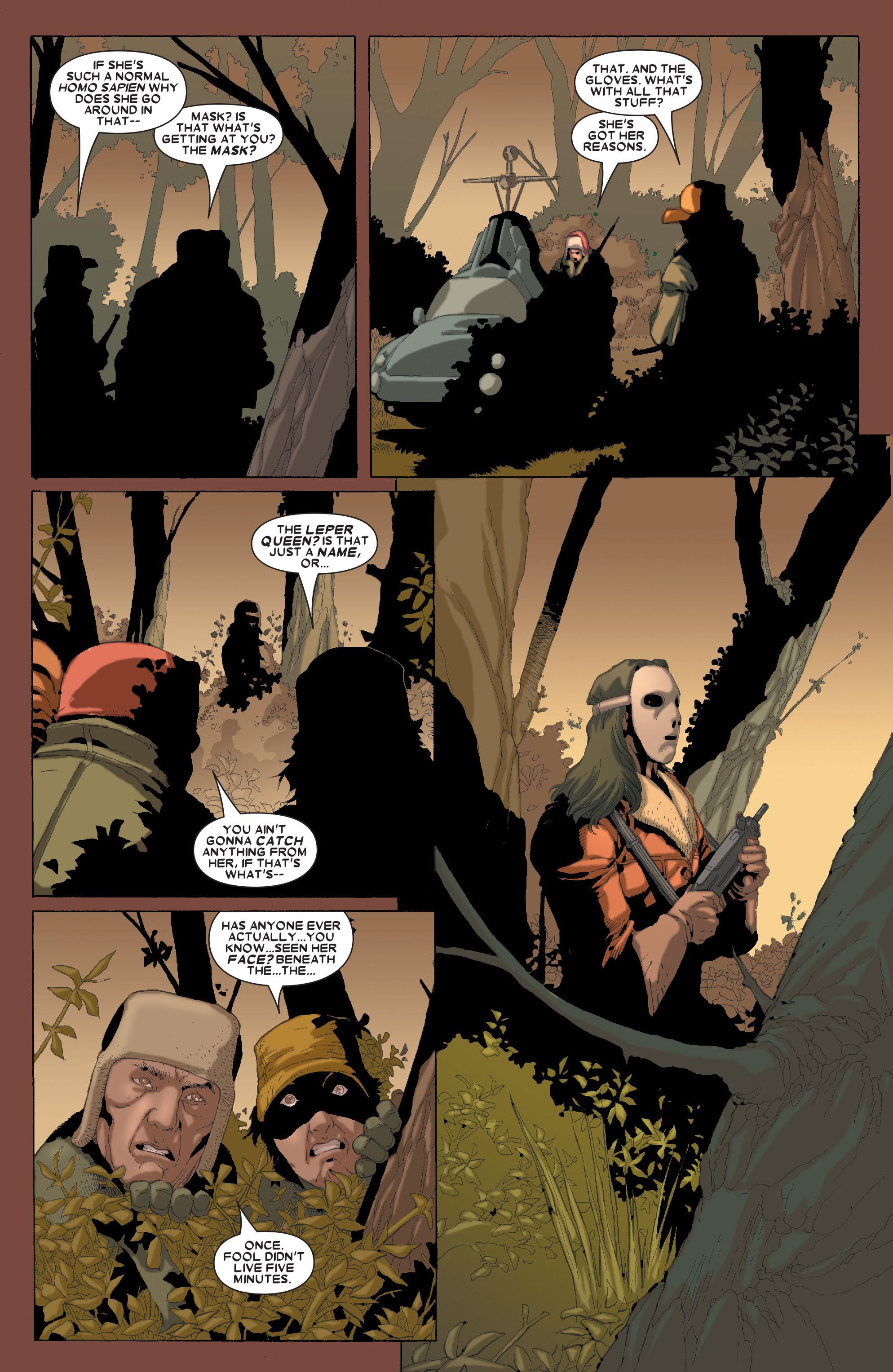 X-Men (1991) 177 Page 13