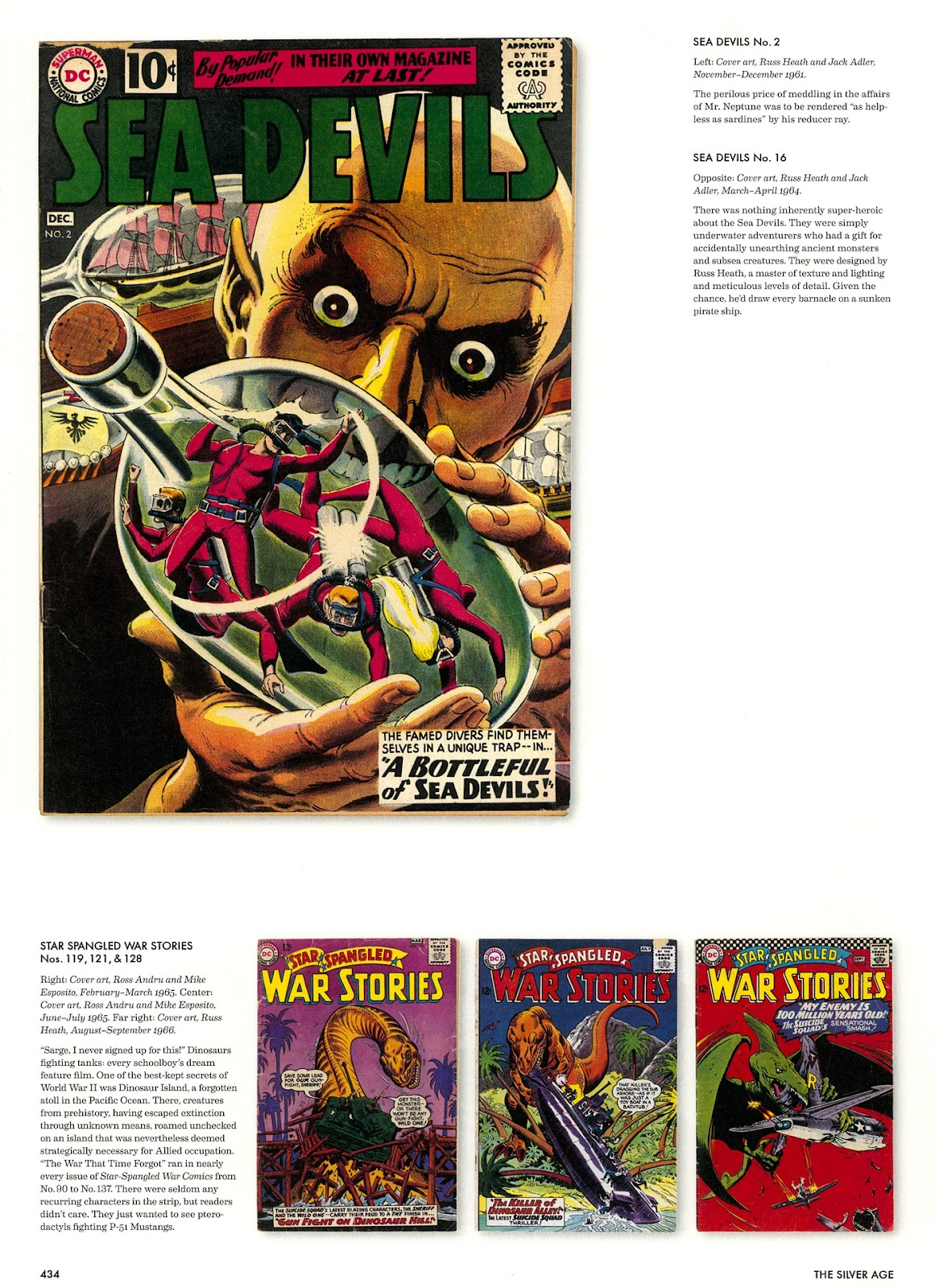 Read online 75 Years Of DC Comics comic -  Issue # TPB (Part 5) - 49