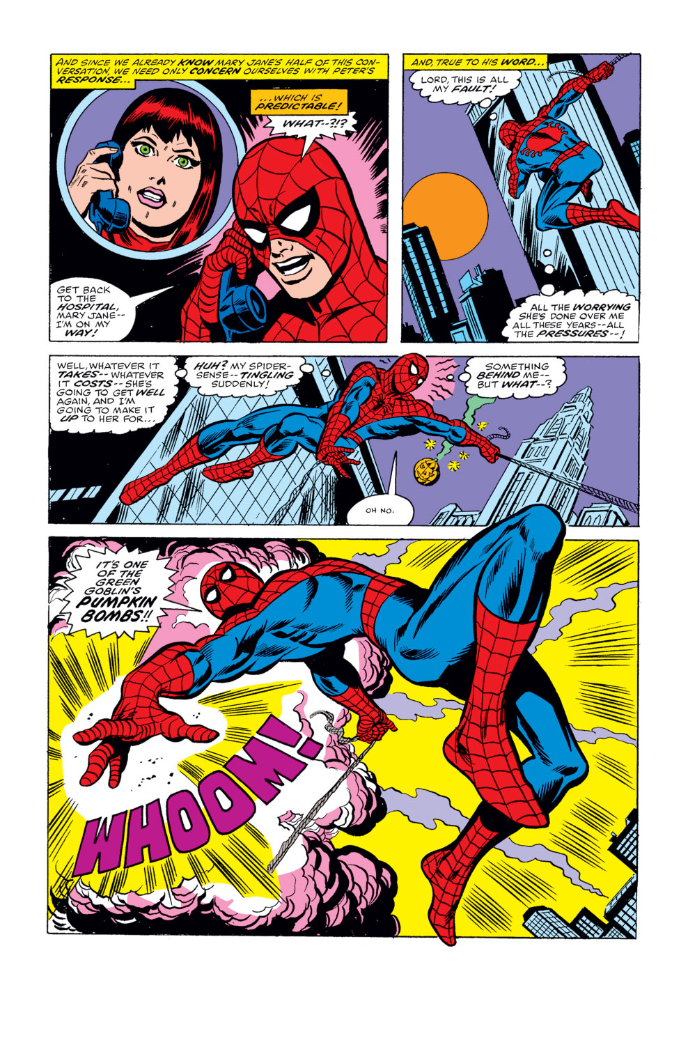 The Amazing Spider-Man (1963) 178 Page 13