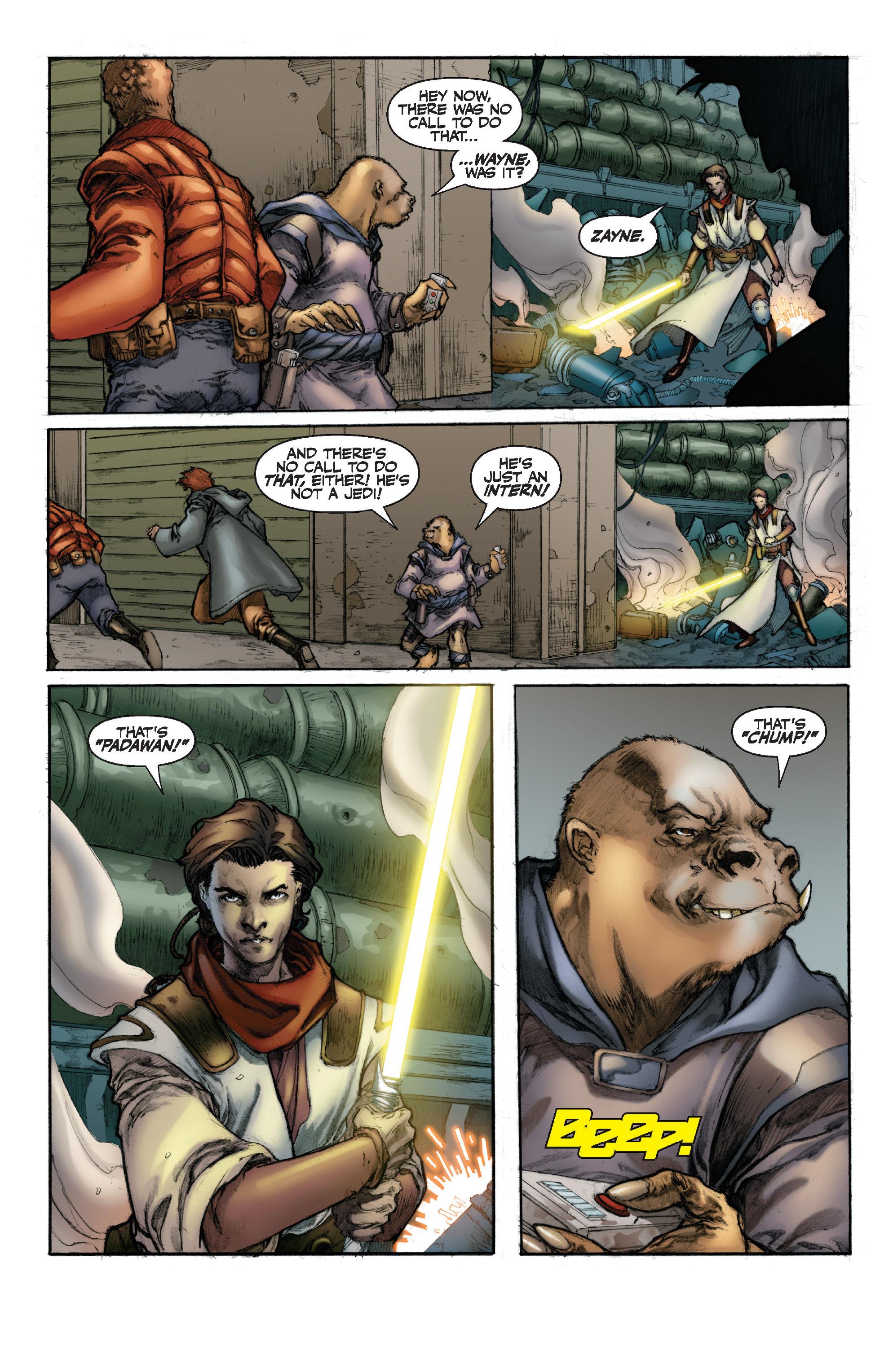 Read online Star Wars Omnibus comic -  Issue # Vol. 29 - 18