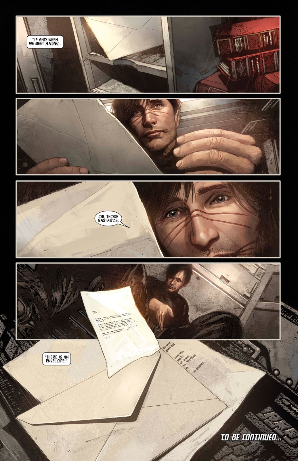 Read online After Dark comic -  Issue #2 - 49