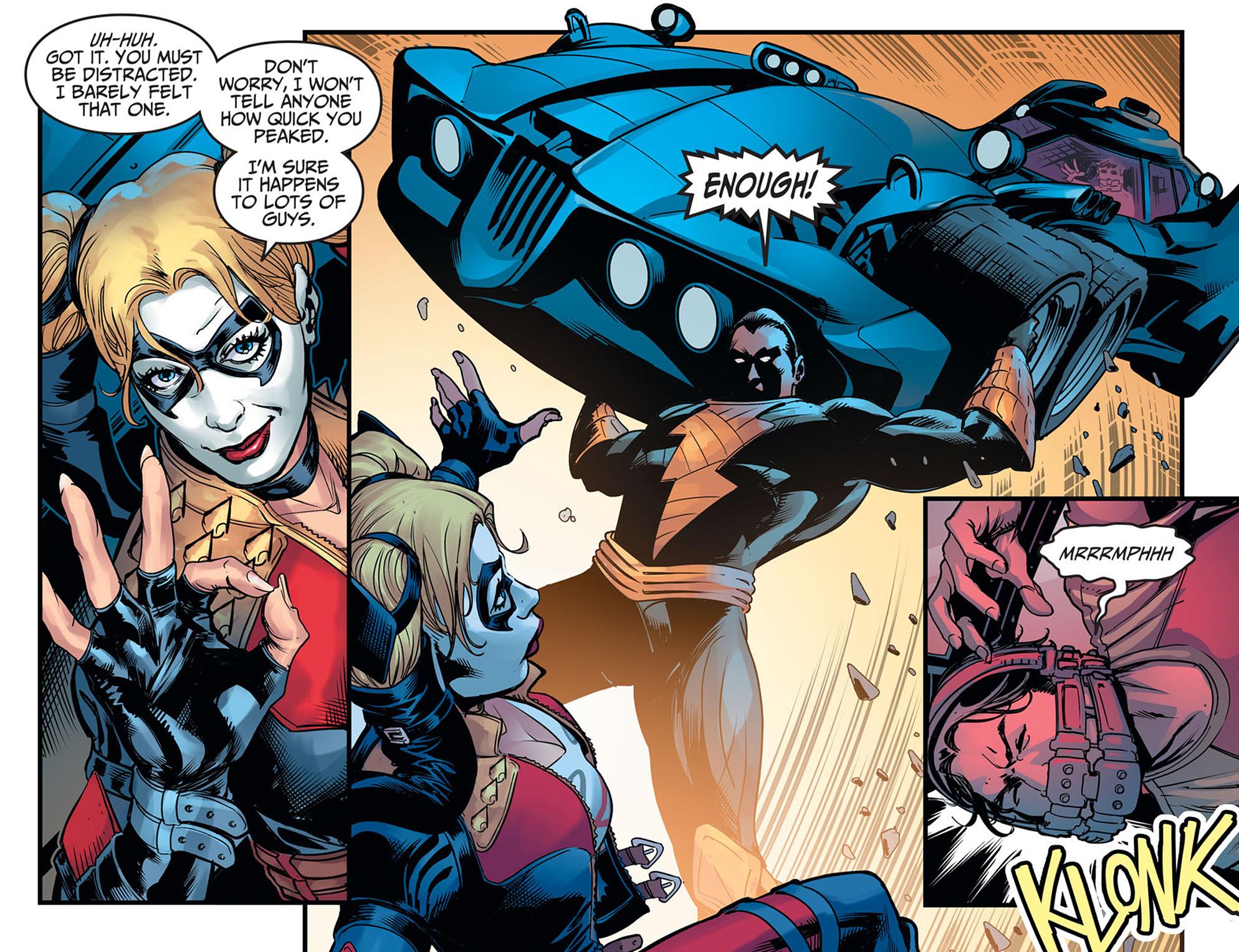 Read online Injustice: Ground Zero comic -  Issue #11 - 19