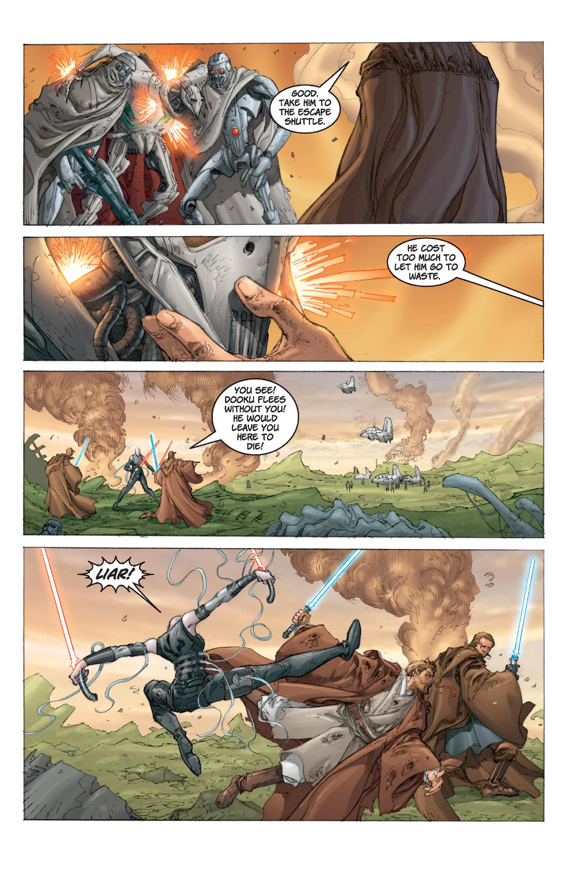 Read online Star Wars Omnibus comic -  Issue # Vol. 26 - 179