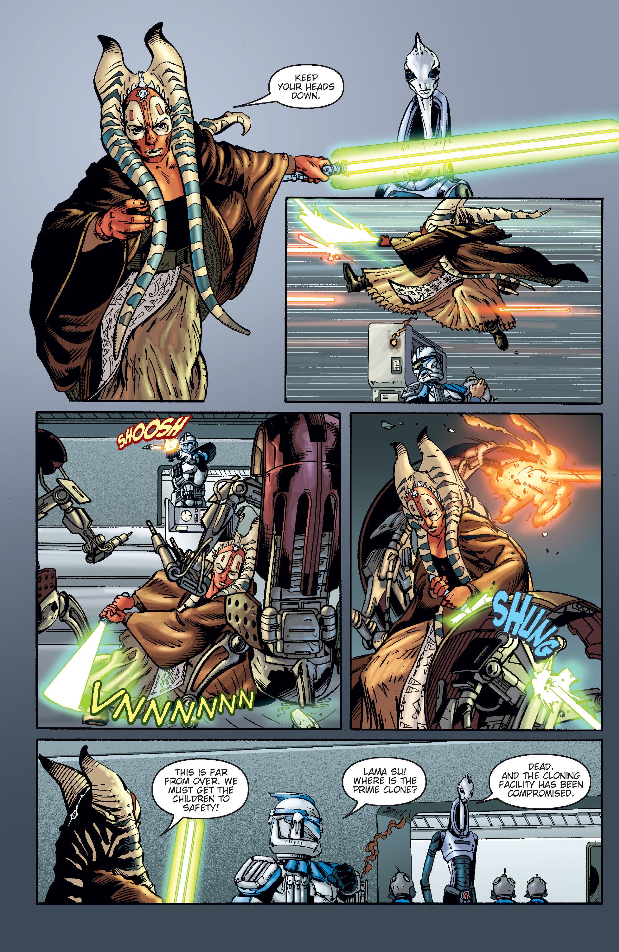 Read online Star Wars Omnibus comic -  Issue # Vol. 24 - 53