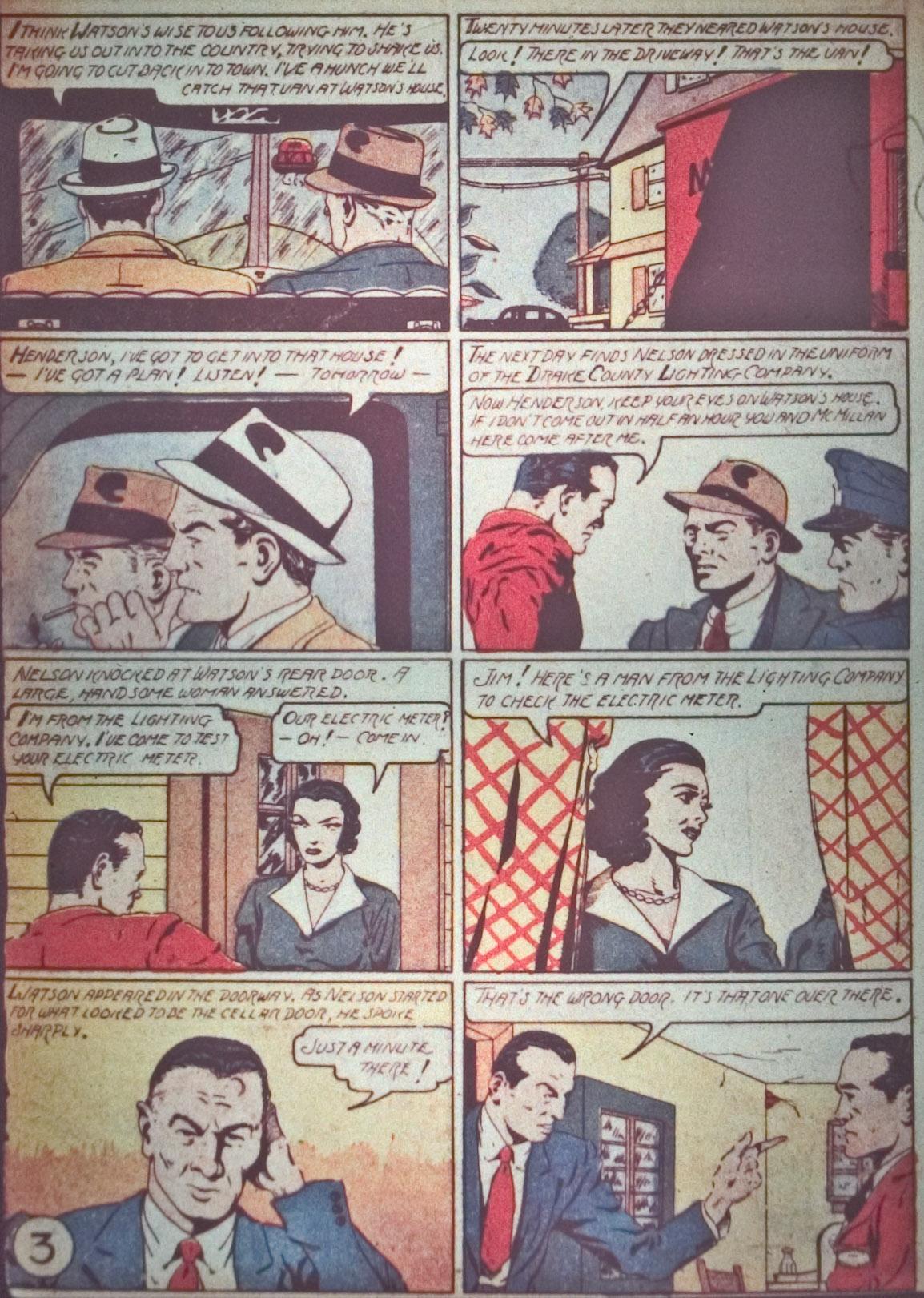Read online Detective Comics (1937) comic -  Issue #26 - 24