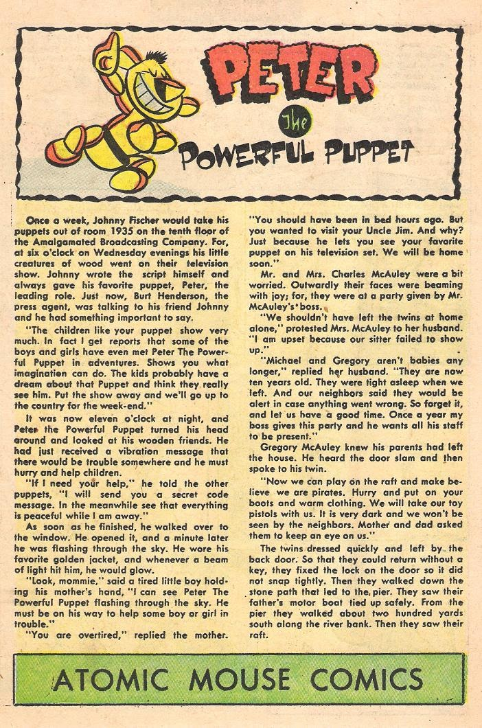 Atomic Mouse issue 4 - Page 18