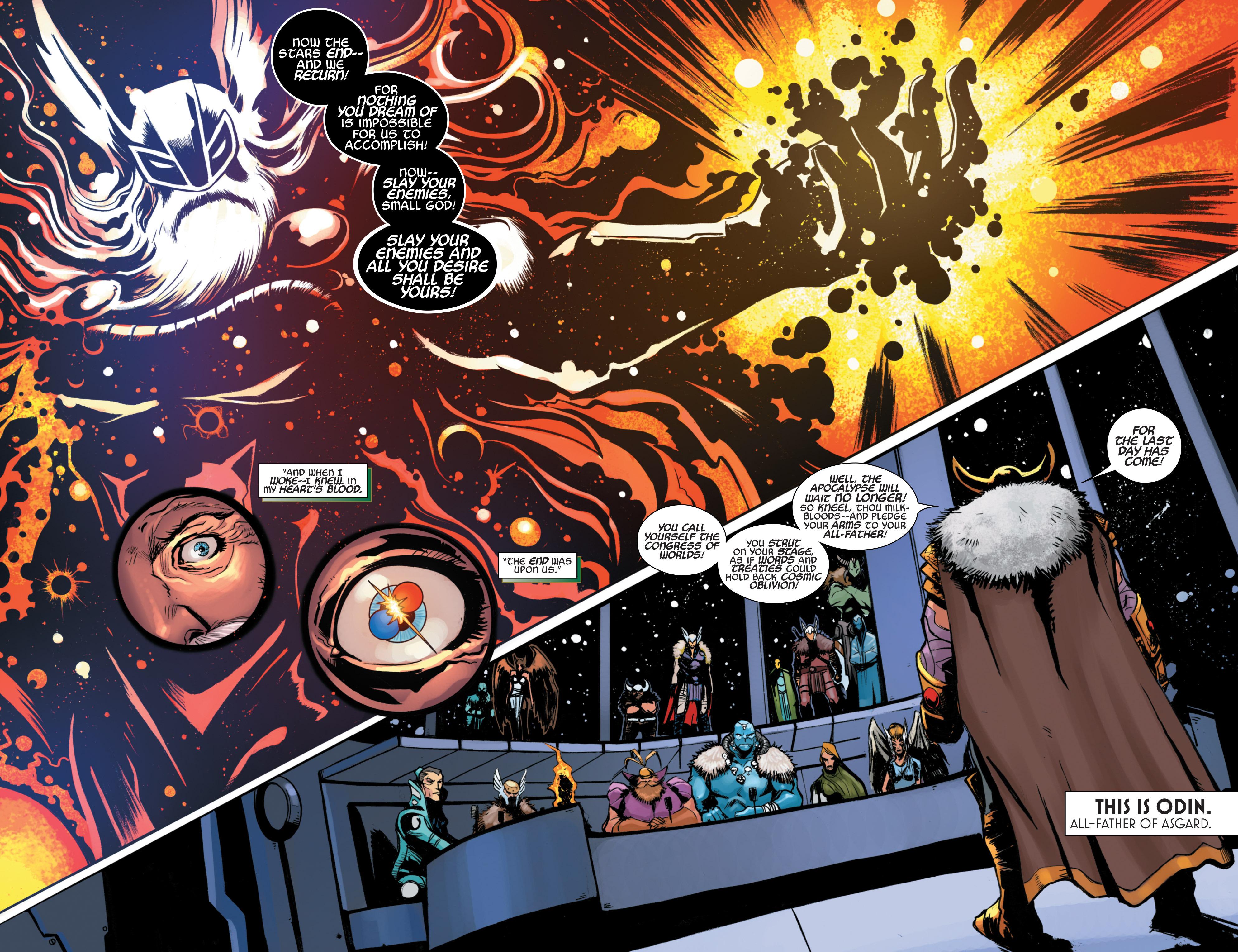 Read online Secret Wars: Last Days of the Marvel Universe comic -  Issue # TPB (Part 1) - 52
