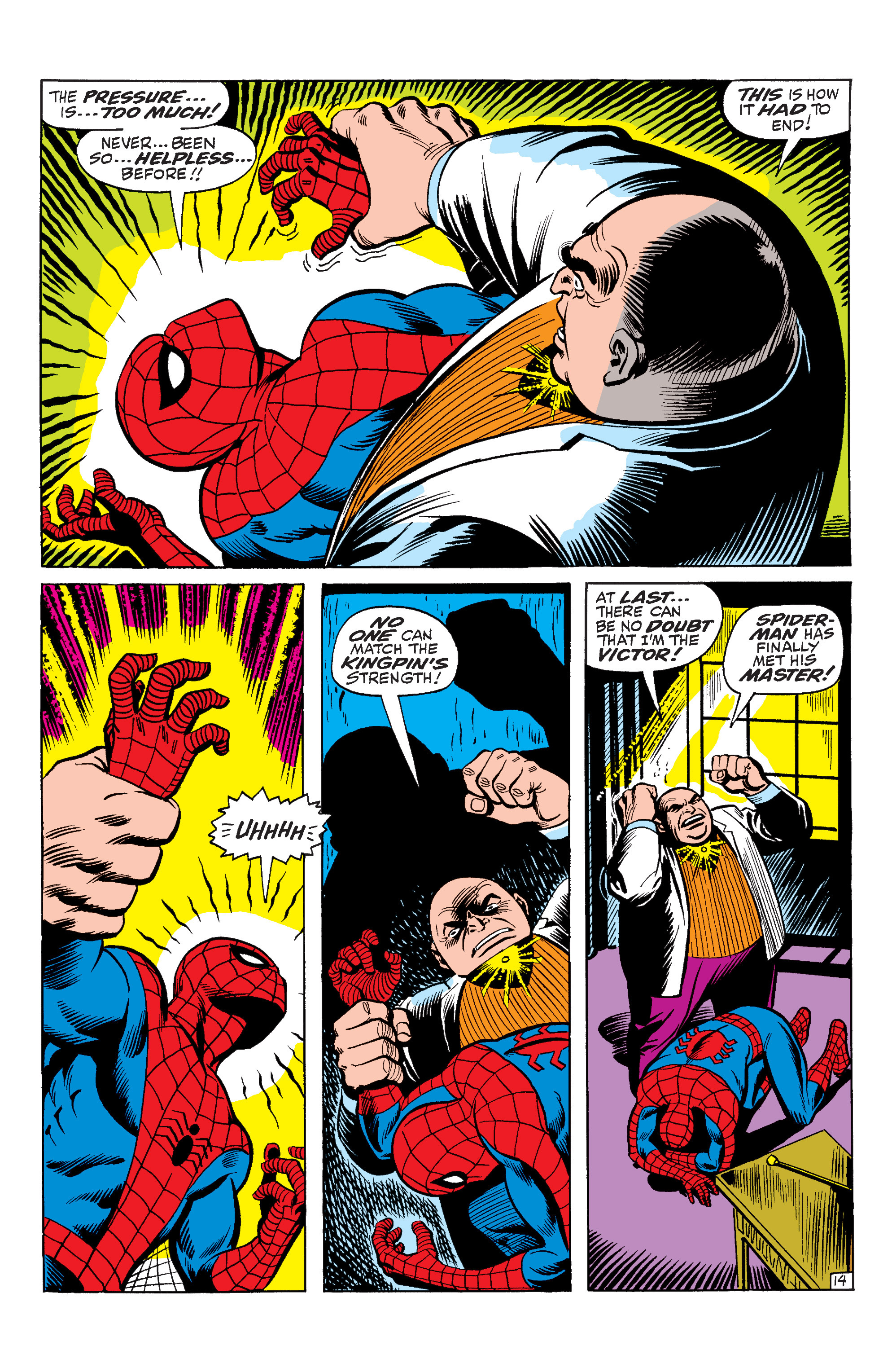 The Amazing Spider-Man (1963) 69 Page 14