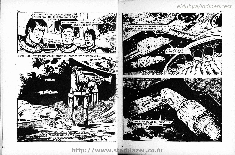 Starblazer issue 98 - Page 20