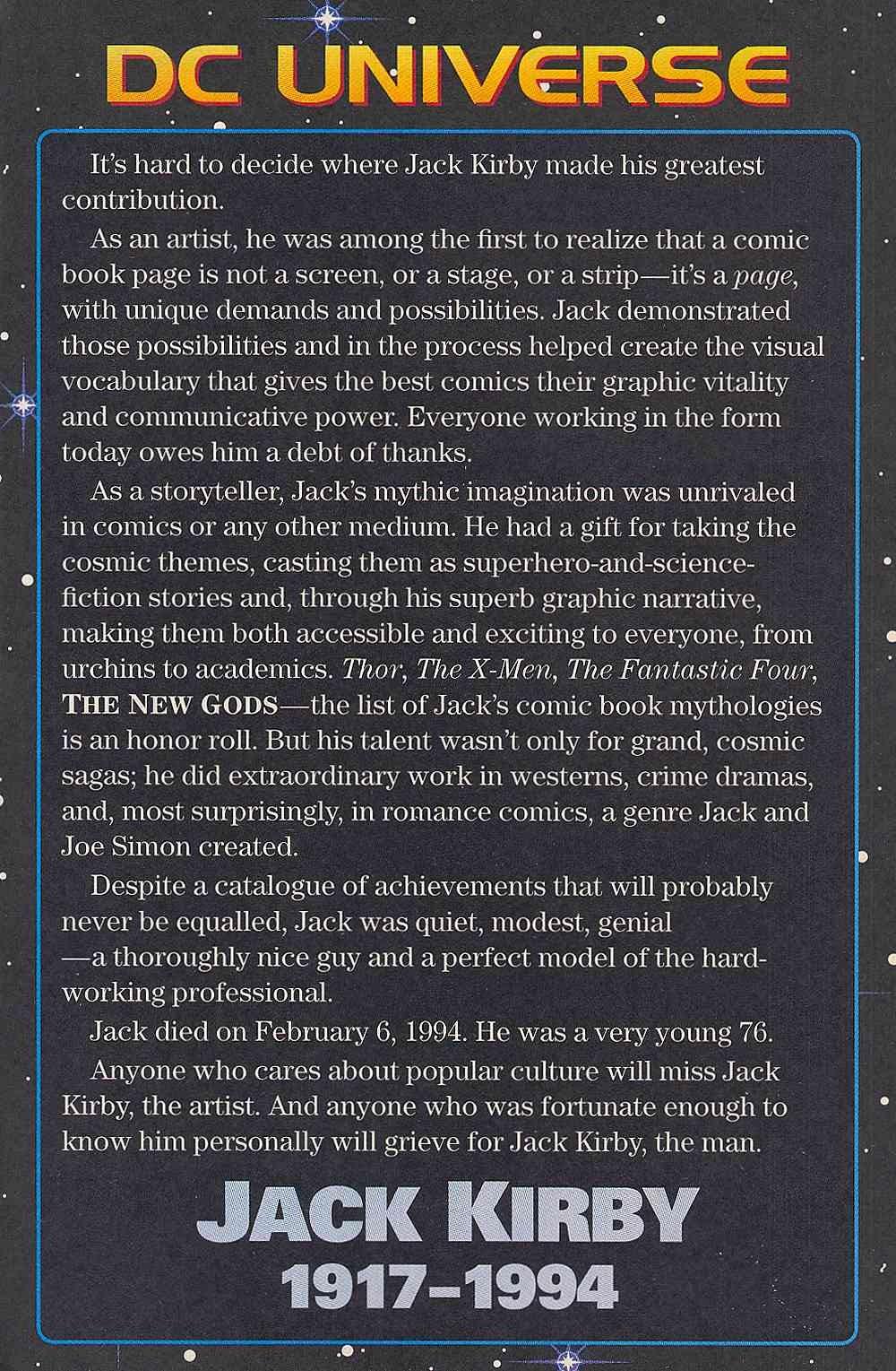 Read online Star Trek (1989) comic -  Issue # _Special 1 - 19