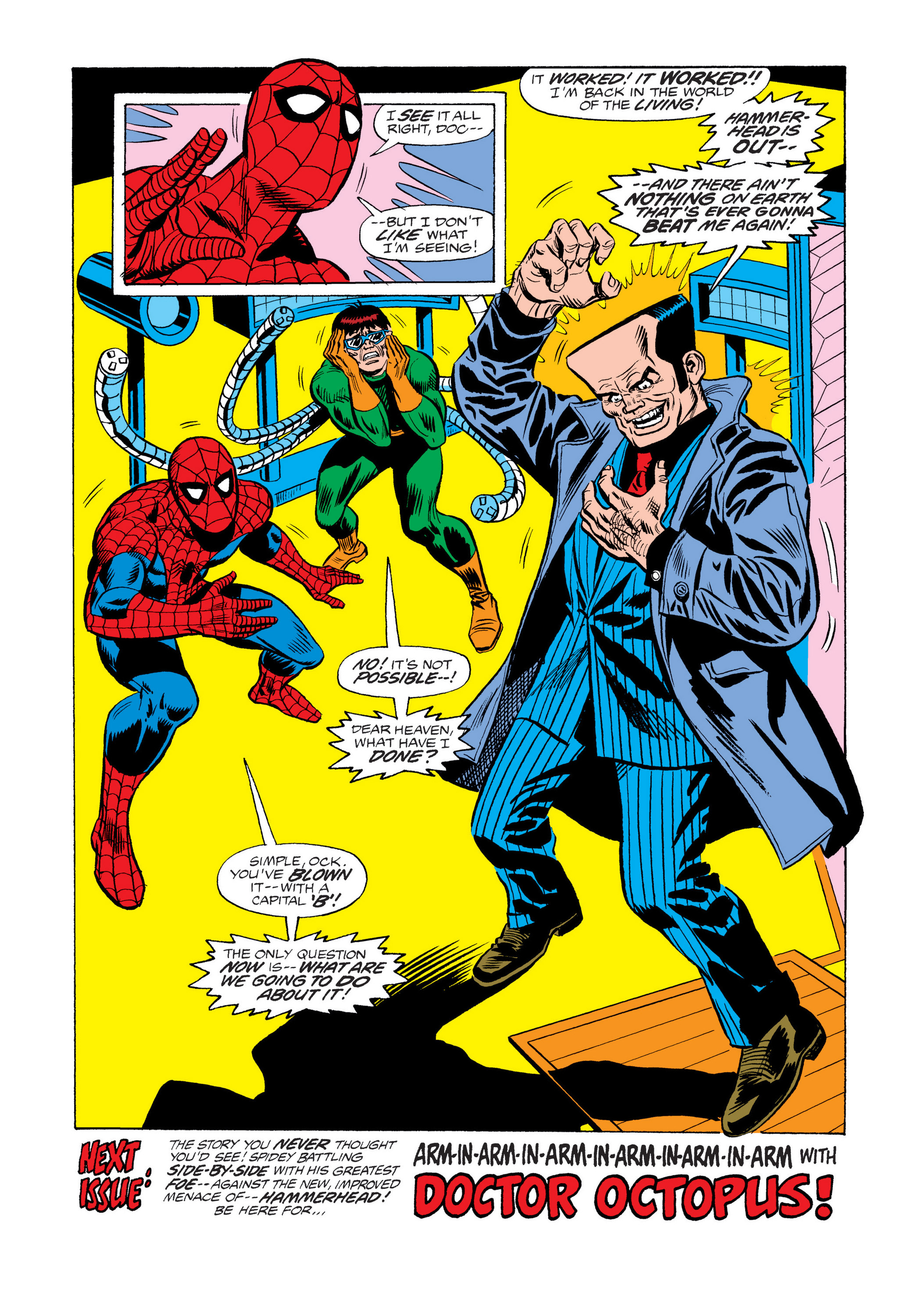 The Amazing Spider-Man (1963) 158 Page 17