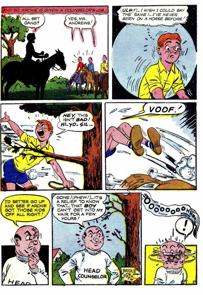 Archie Comics issue 028 - Page 46