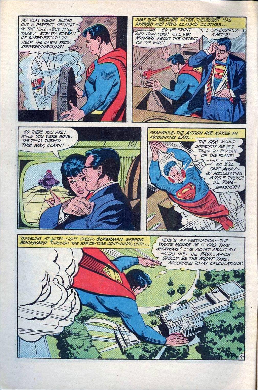 Action Comics (1938) 390 Page 5