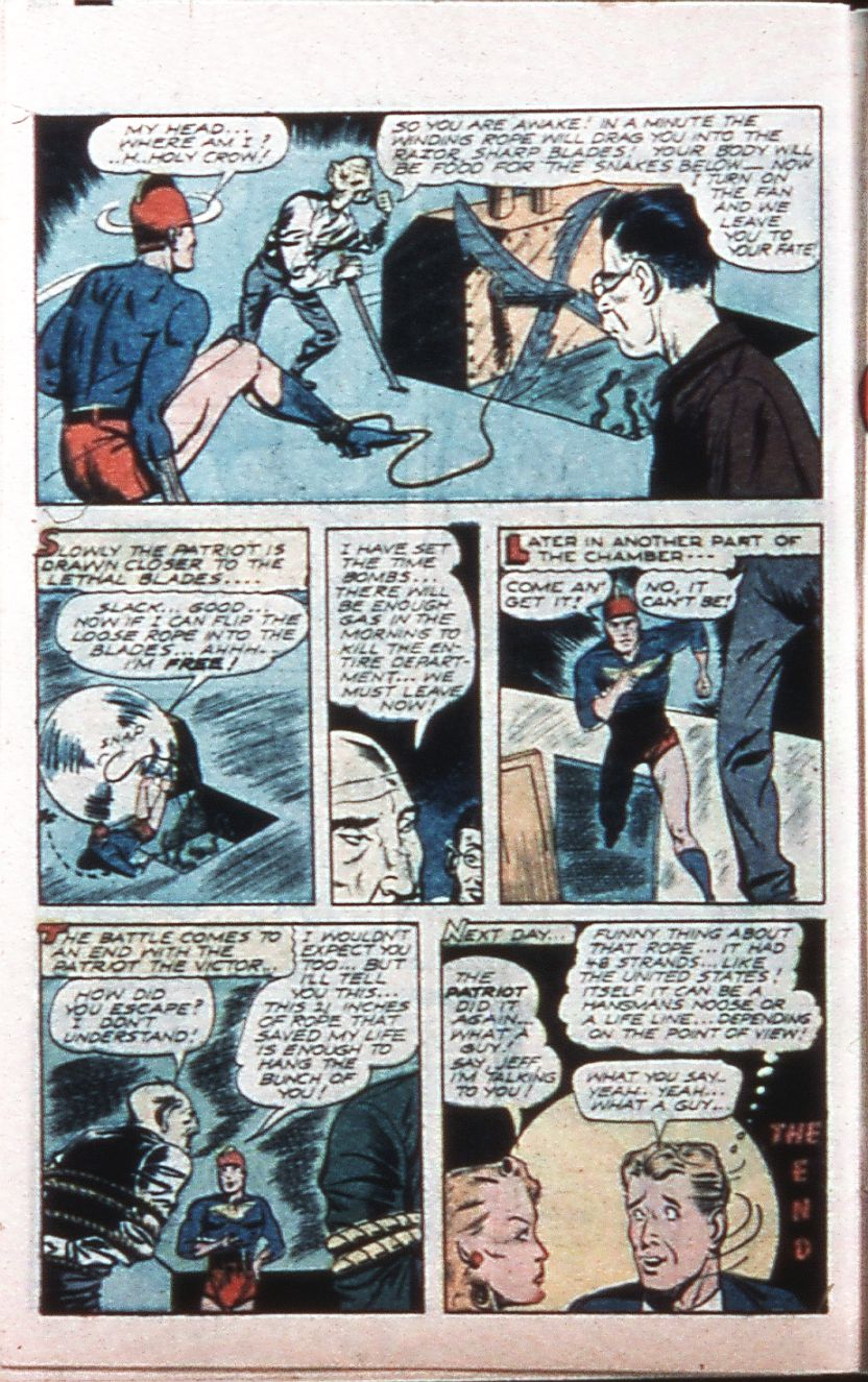 Marvel Mystery Comics (1939) issue 64 - Page 44