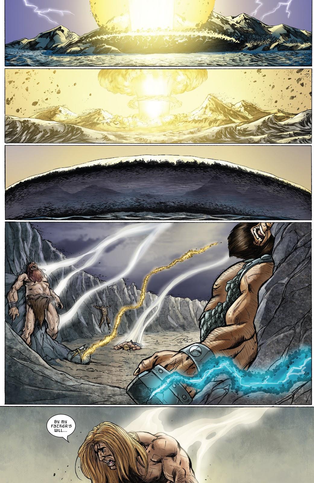 Read online Thor: Ragnaroks comic -  Issue # TPB (Part 2) - 46