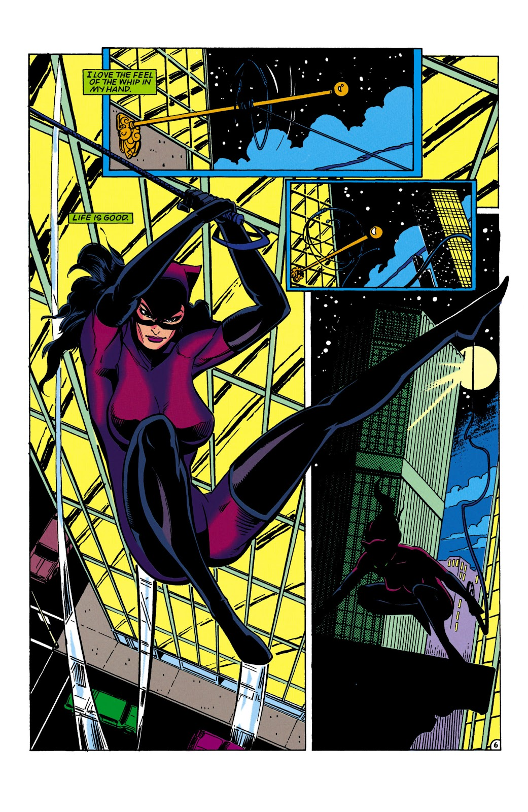 Catwoman (1993) Issue #8 #13 - English 7