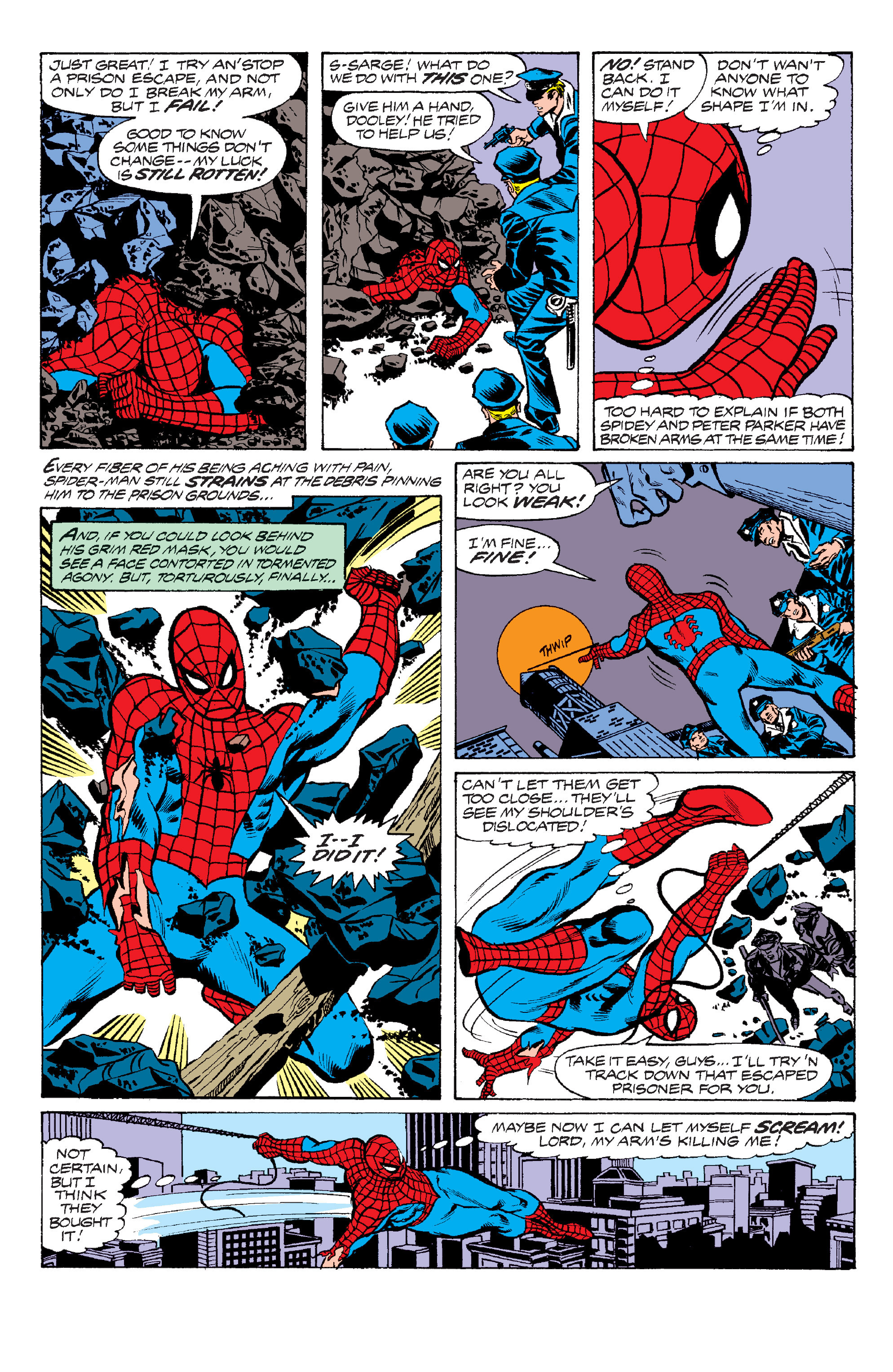 The Amazing Spider-Man (1963) 195 Page 3