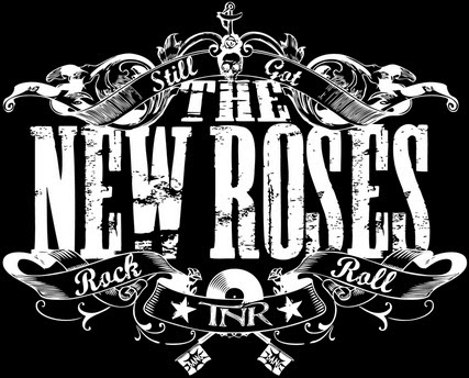 The New Roses_logo