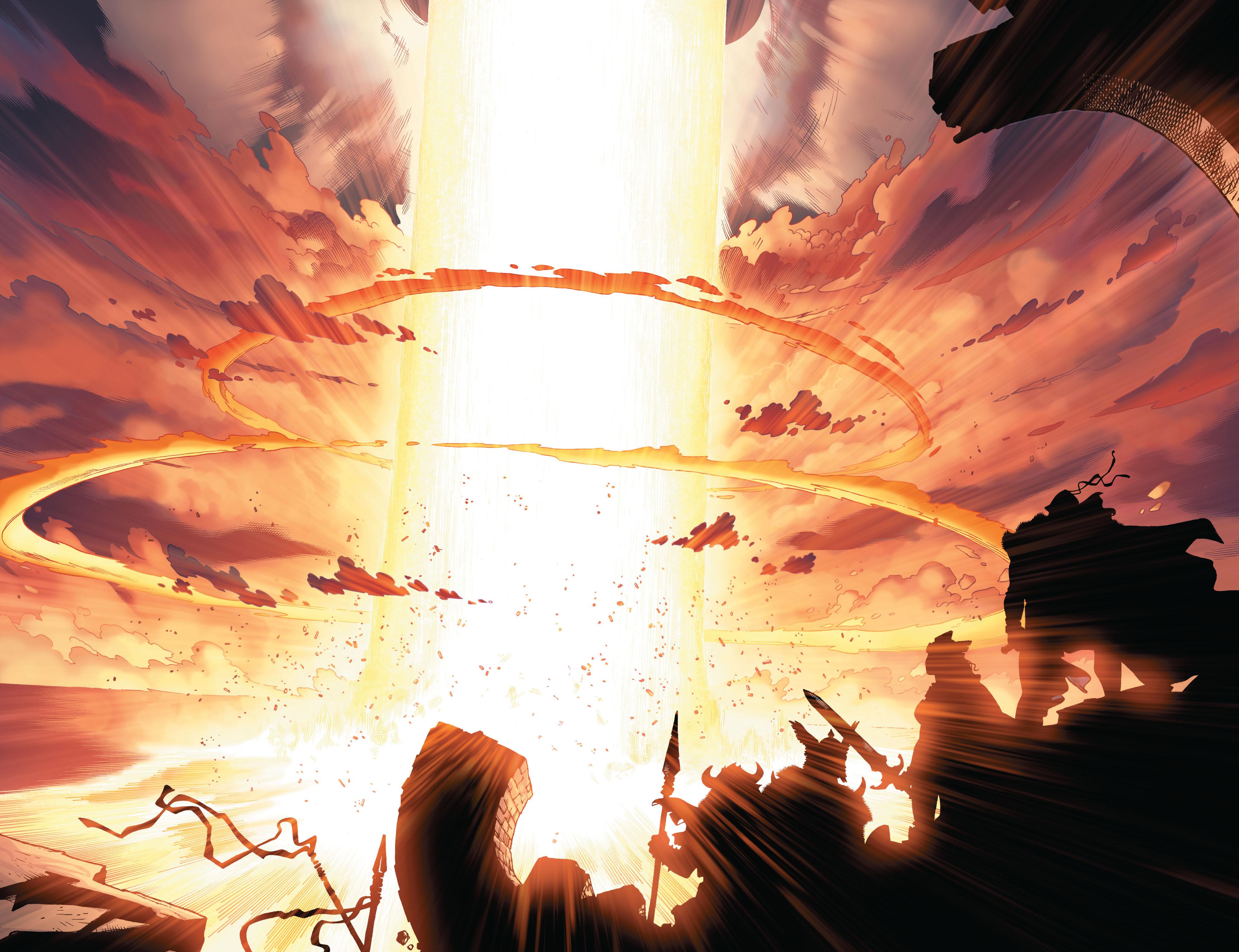 Read online Siege (2010) comic -  Issue #4 - 14