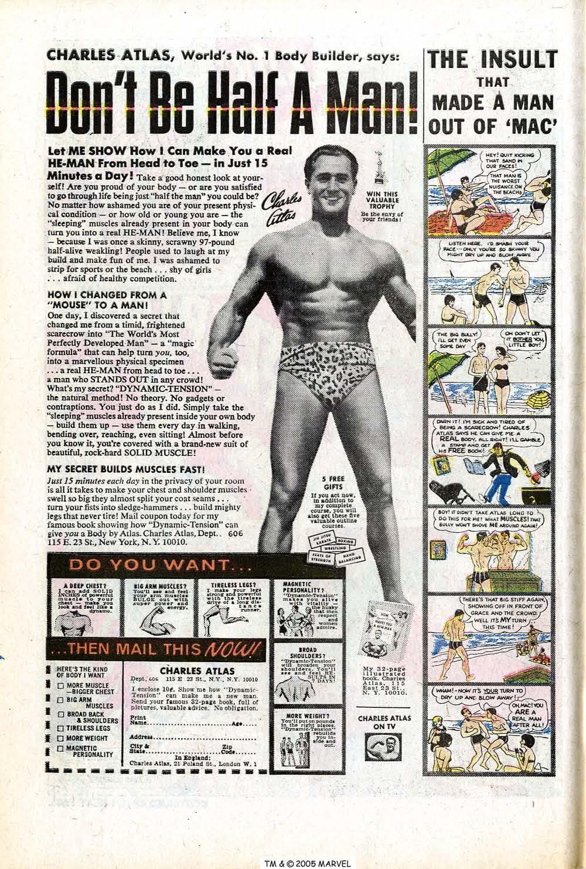 Read online Uncanny X-Men (1963) comic -  Issue #77 - 6