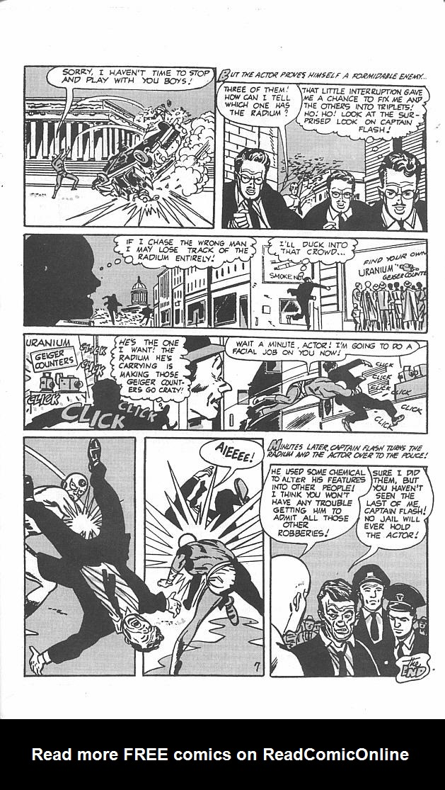 Read online Golden-Age Men of Mystery comic -  Issue #5 - 41