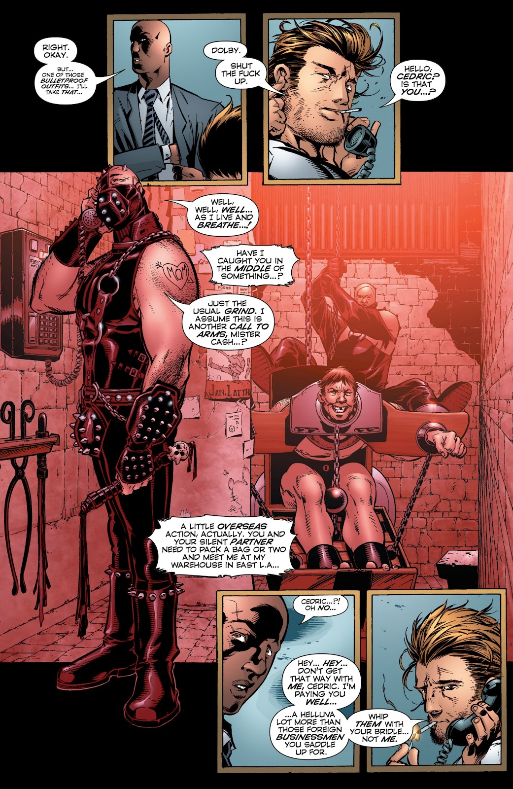 Wildcats Version 3.0 Issue #20 #20 - English 7
