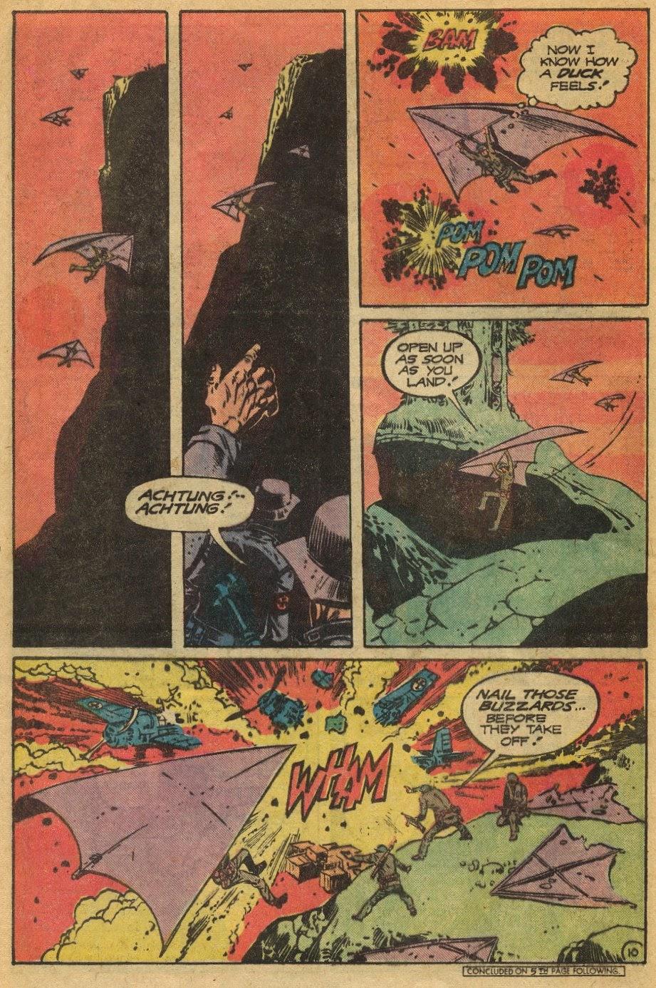 Read online Sgt. Rock comic -  Issue #341 - 11