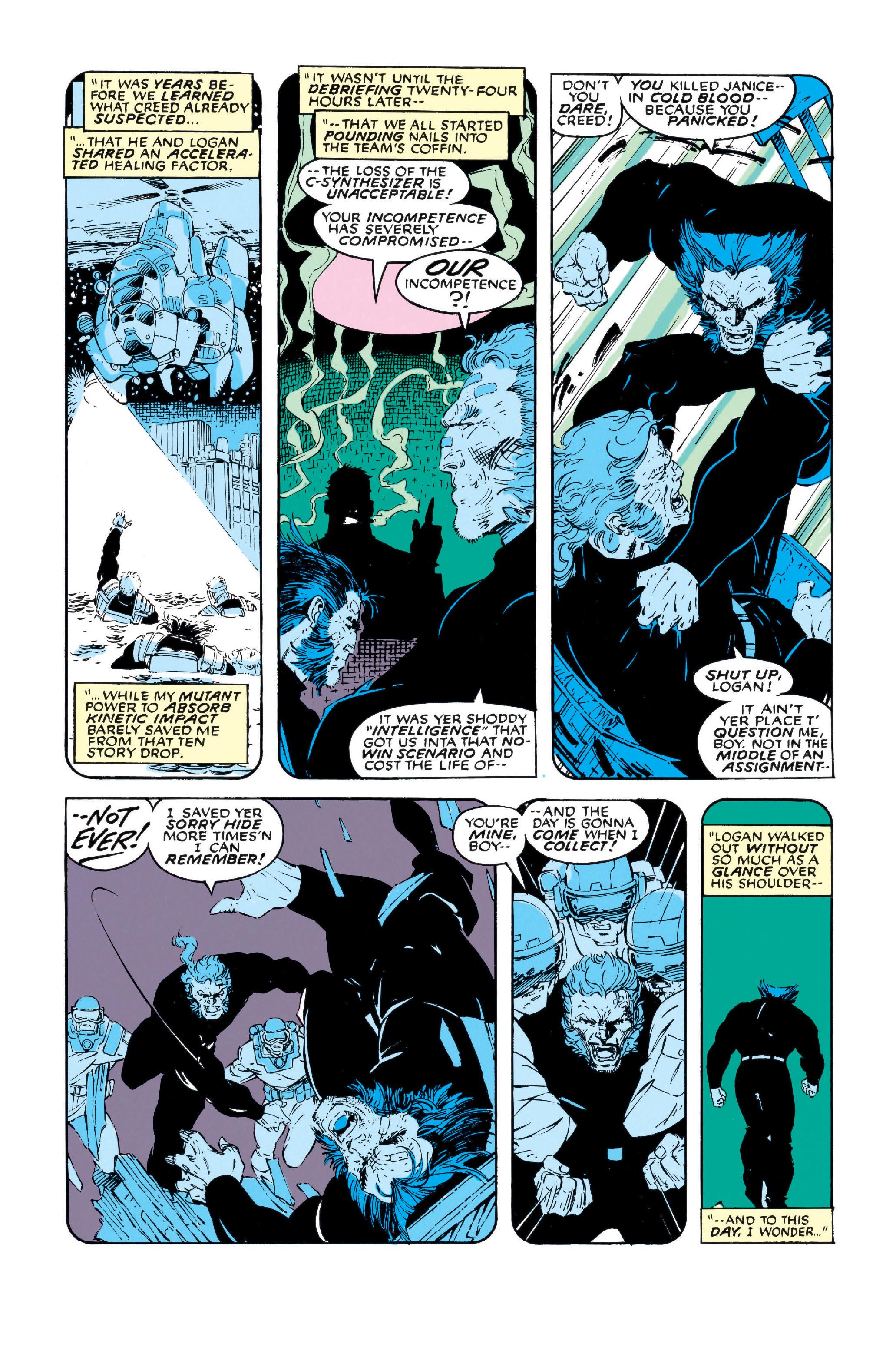 X-Men (1991) 6 Page 14