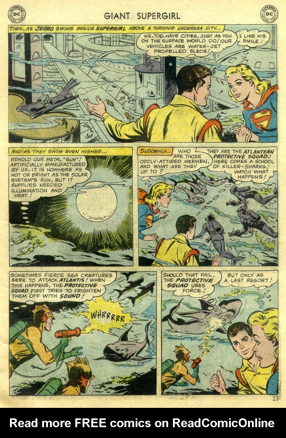 Action Comics (1938) 334 Page 24