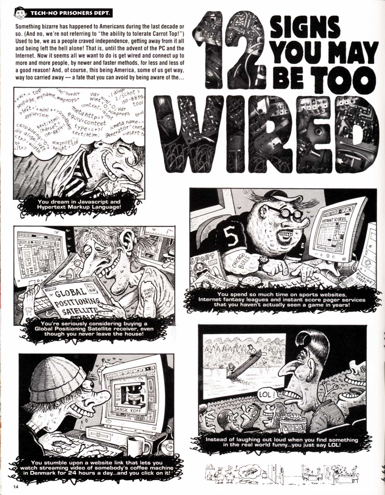 MAD issue 418 - Page 16