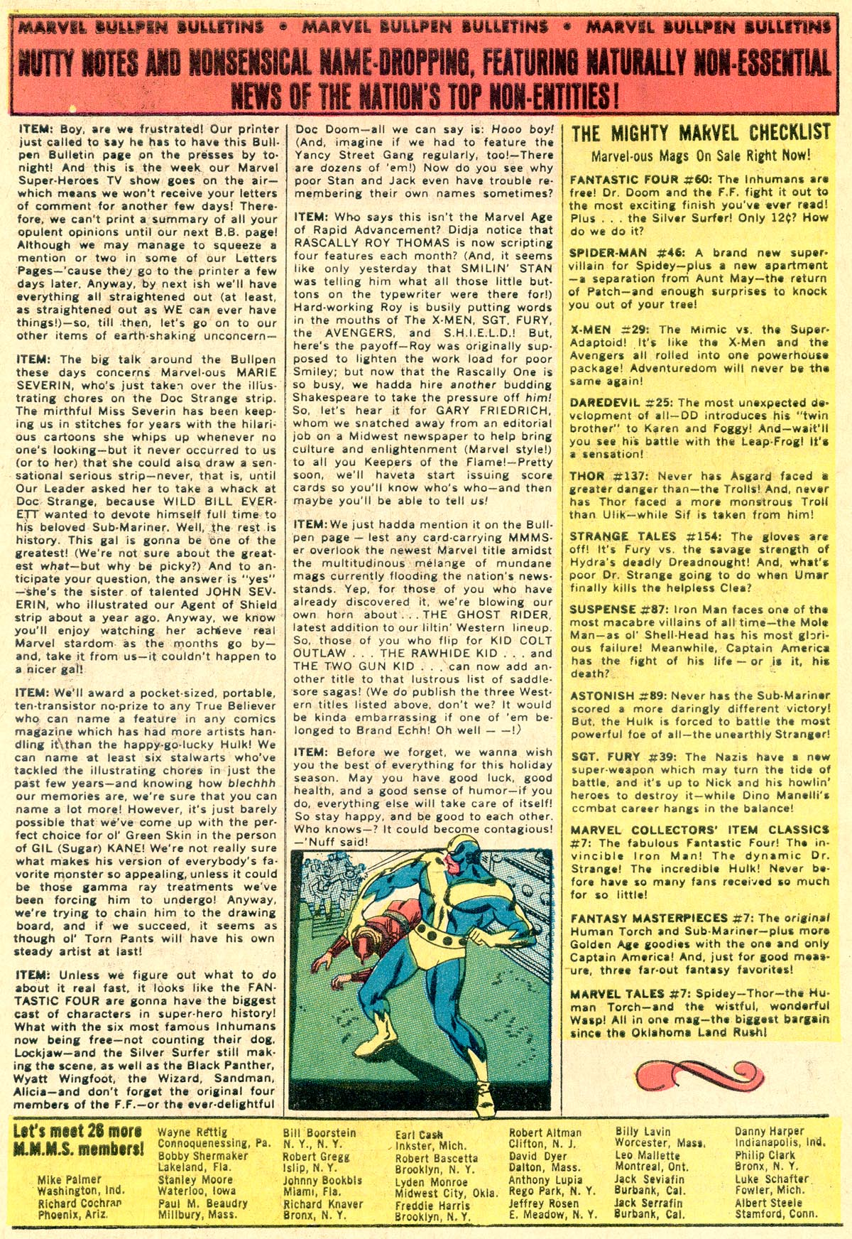 The Avengers (1963) 37 Page 29