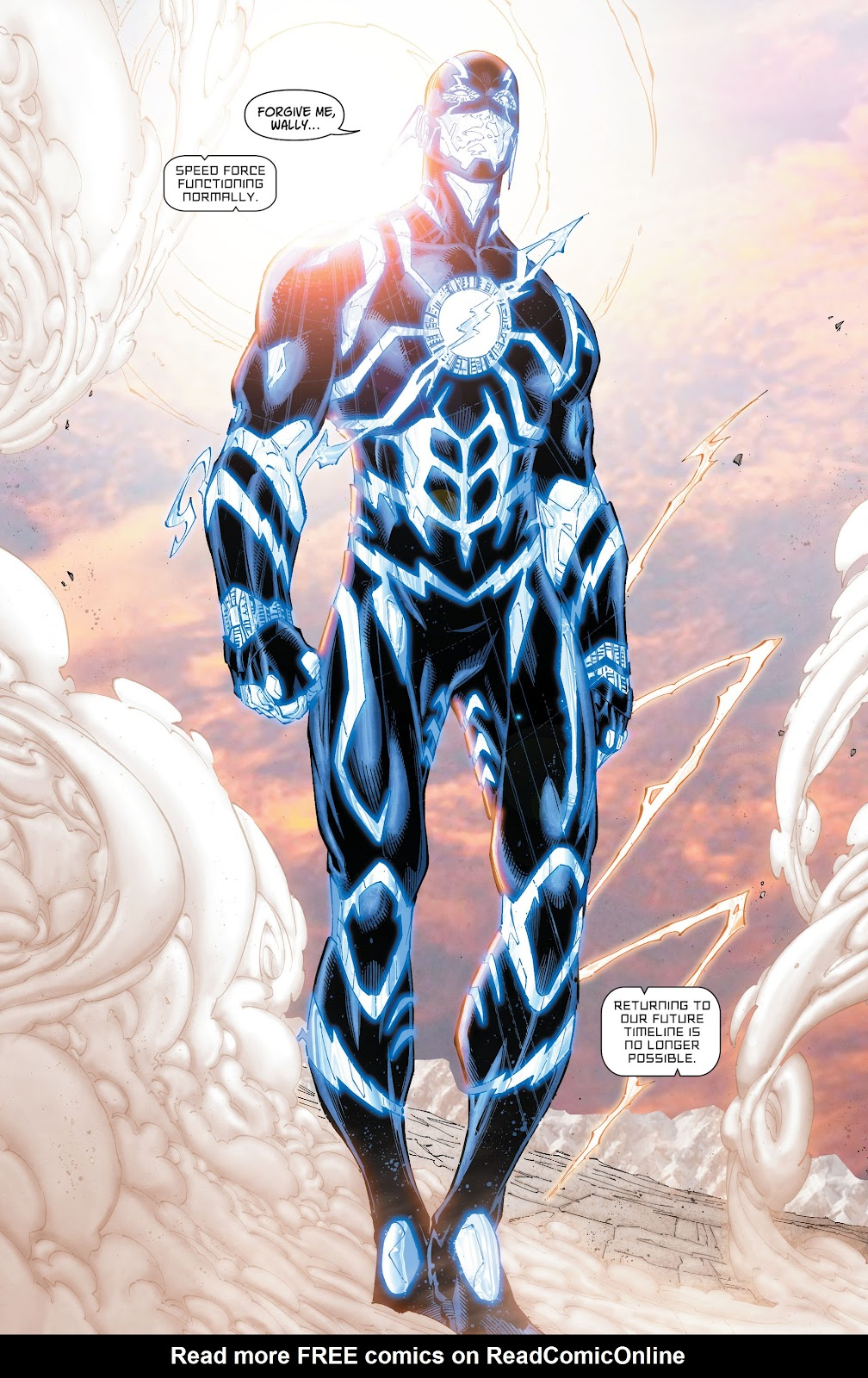 Read online The Flash (2011) comic -  Issue # _TPB 6 (Part 2) - 76