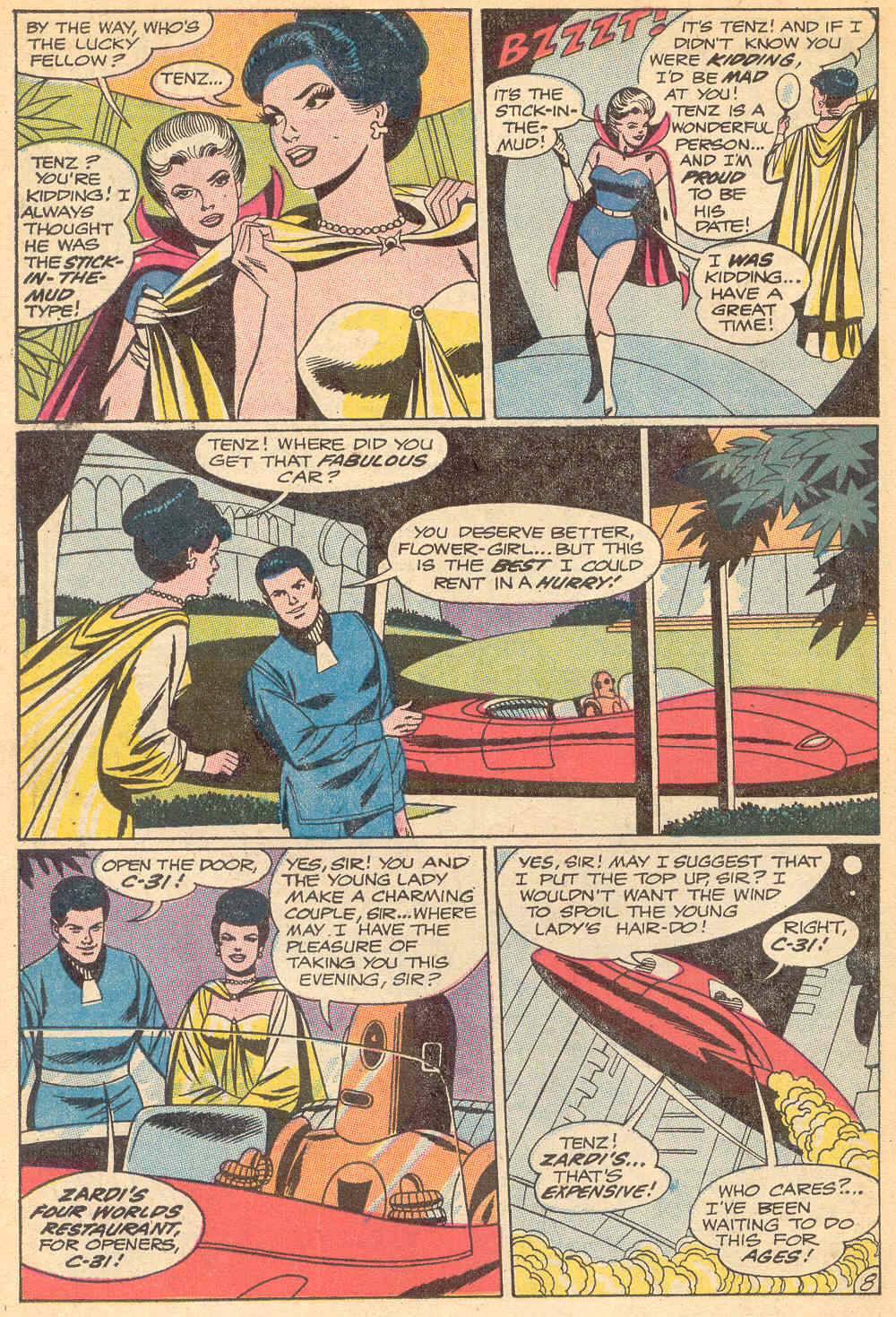 Action Comics (1938) 381 Page 25