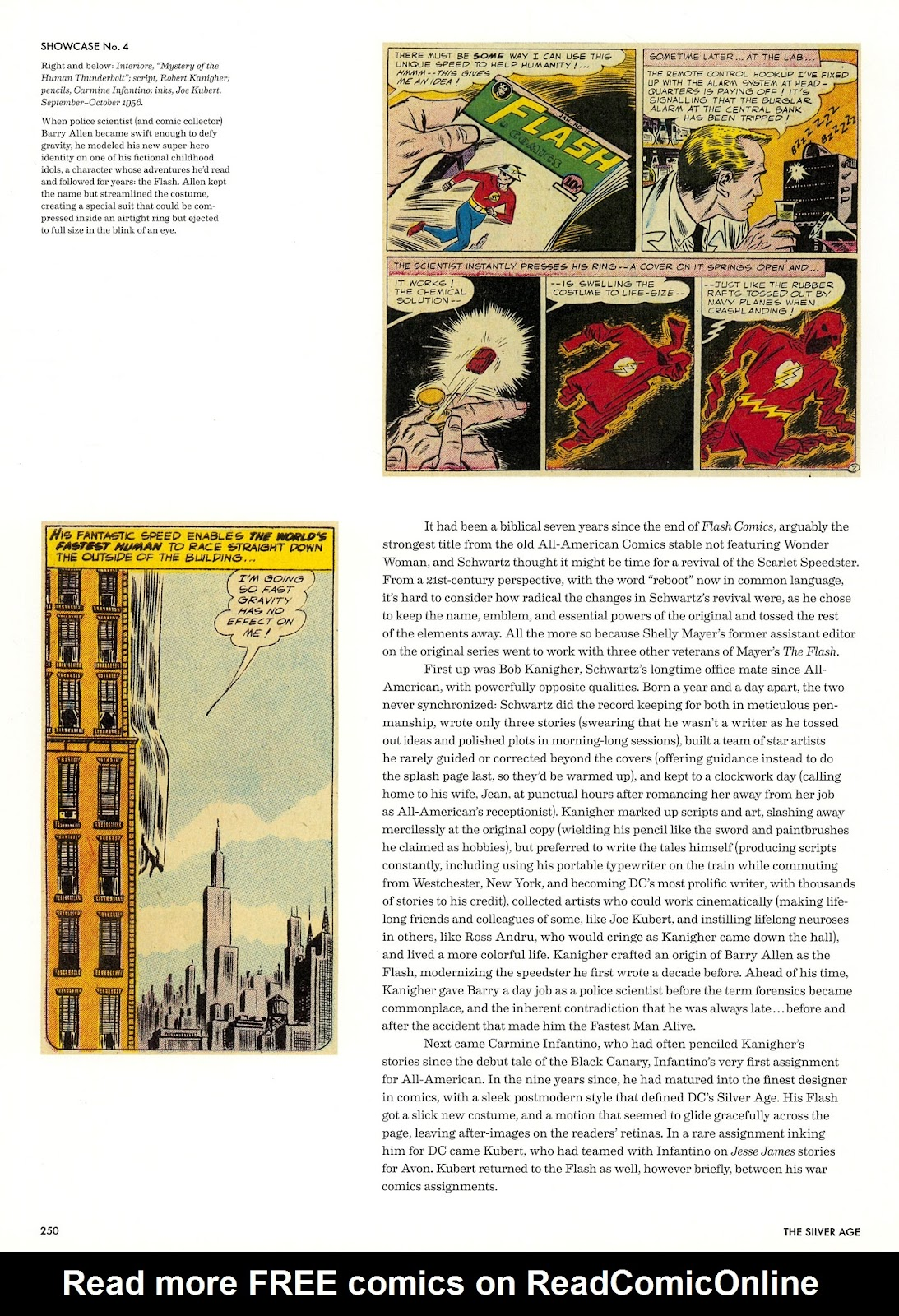 Read online 75 Years Of DC Comics comic -  Issue # TPB (Part 3) - 63