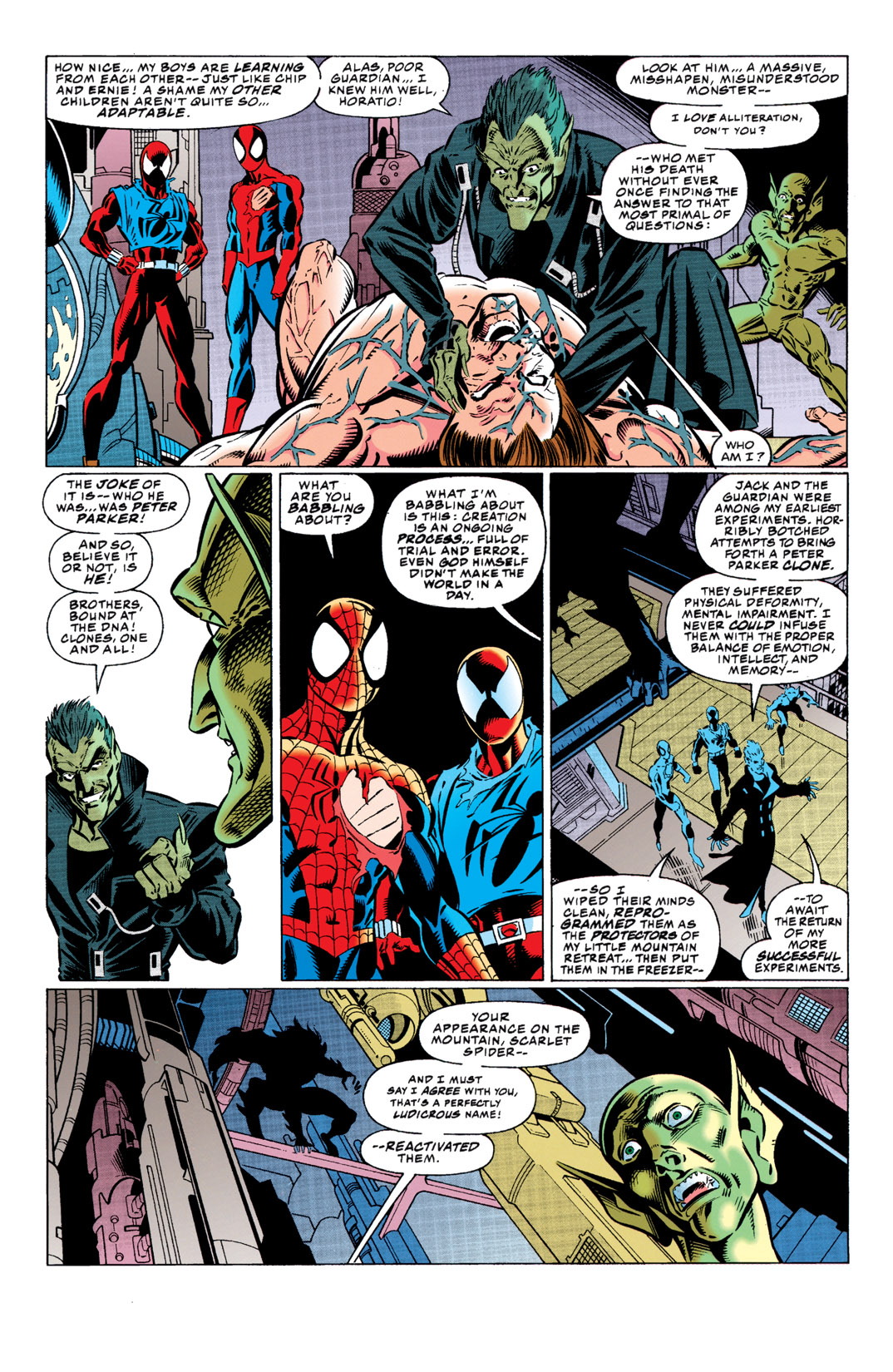 The Amazing Spider-Man (1963) 399 Page 19