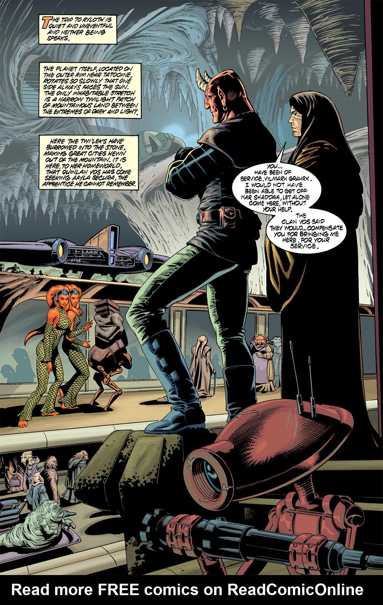 Read online Star Wars Omnibus comic -  Issue # Vol. 15 - 50